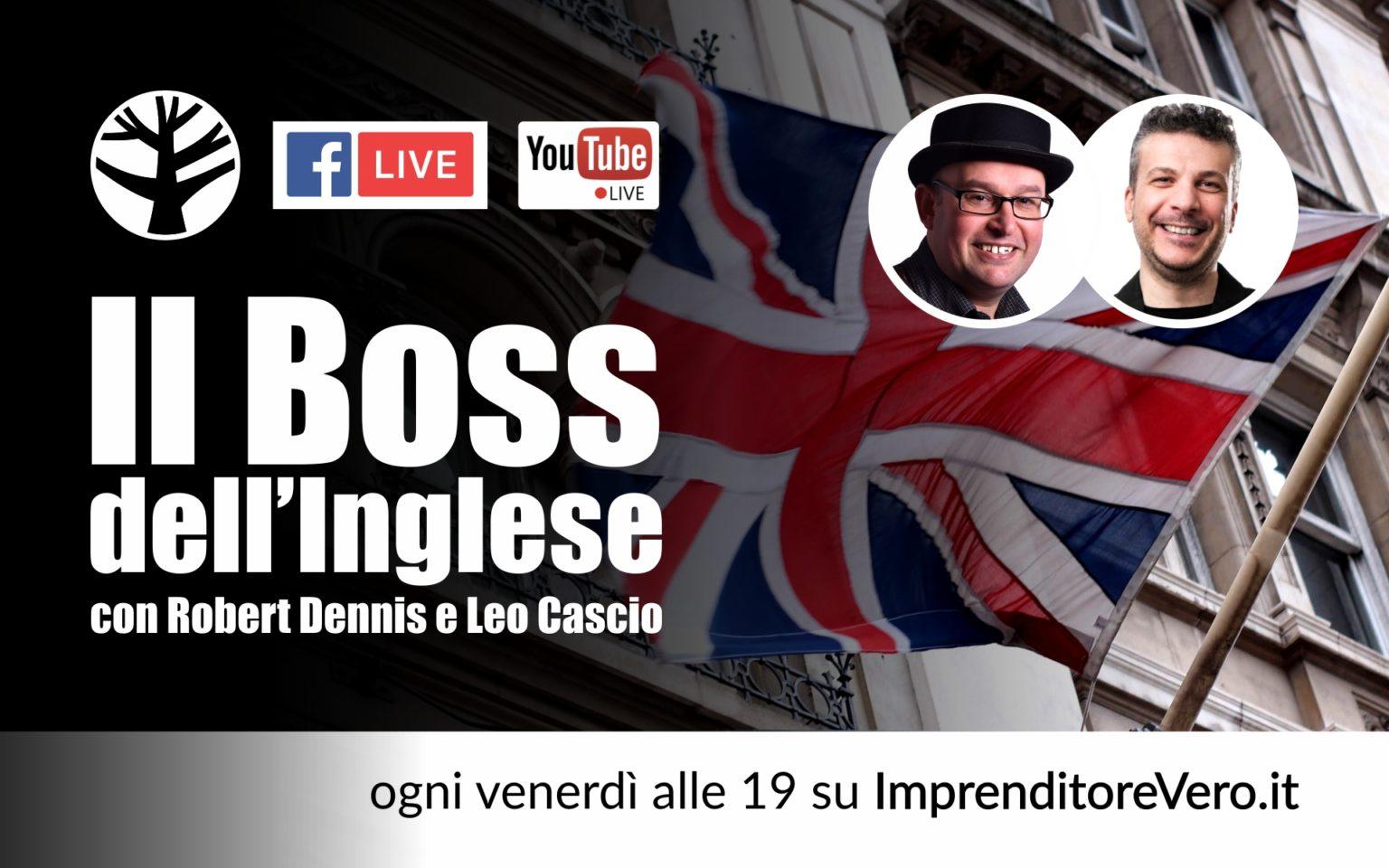 Il Boss dell'Inglese